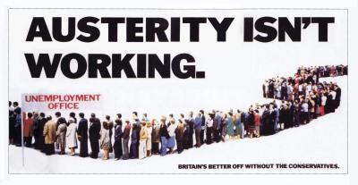 austerityposter
