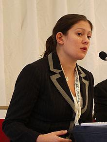 Lisa Nandy MP Wigan